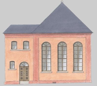 synagoge beselich schupbach. Black Bedroom Furniture Sets. Home Design Ideas